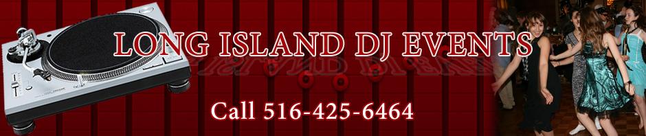Long Island Sweet 16 DJ & Wedding DJ -Hottracxs Entertainment